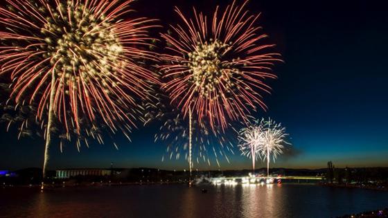 canberra-fireworks